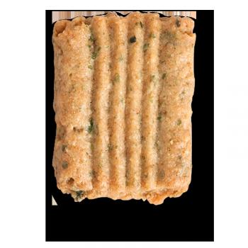 Delizia salada de algas