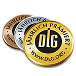 Medalla DLG 2009 a la Calidad Excelente - Frankfurt