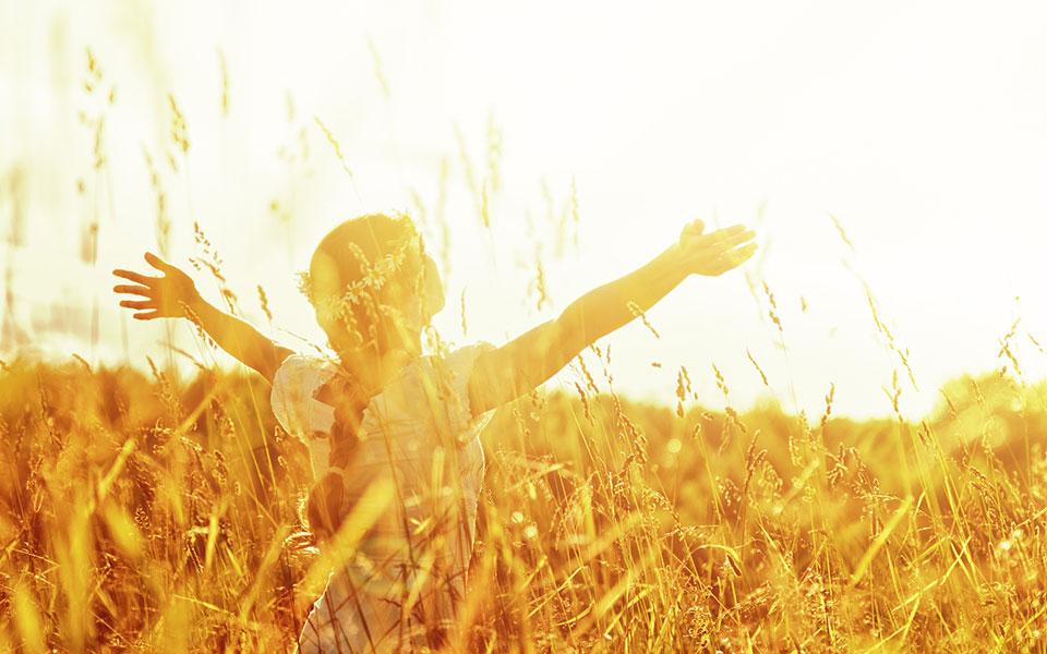 El placer de sentirse bien